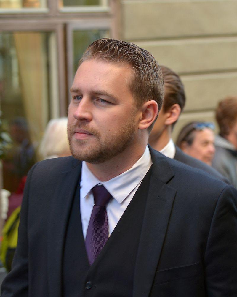 Mattias Karlsson - SD - kyrkoval - besvikelse