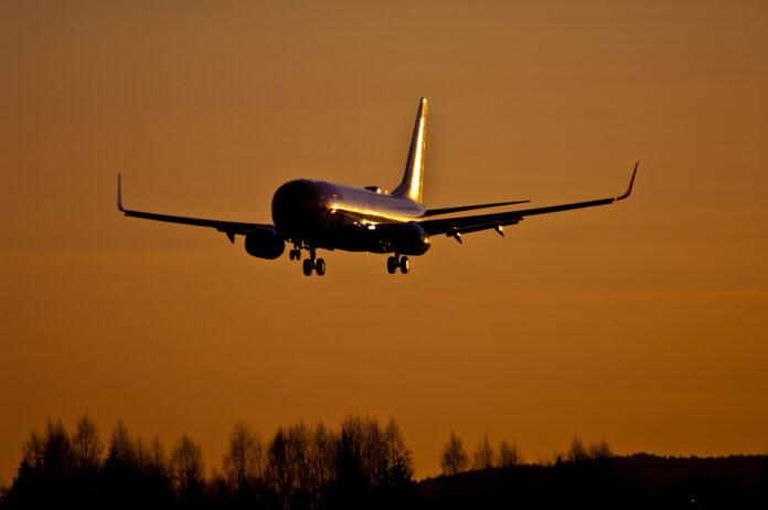 flygavgift - Arlanda - Landvetter