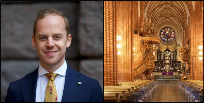 Kyrkoval med Kasselstrand - AfS - Alternativ för Sverige - kyrkoval - ta tillbaka kyrkan