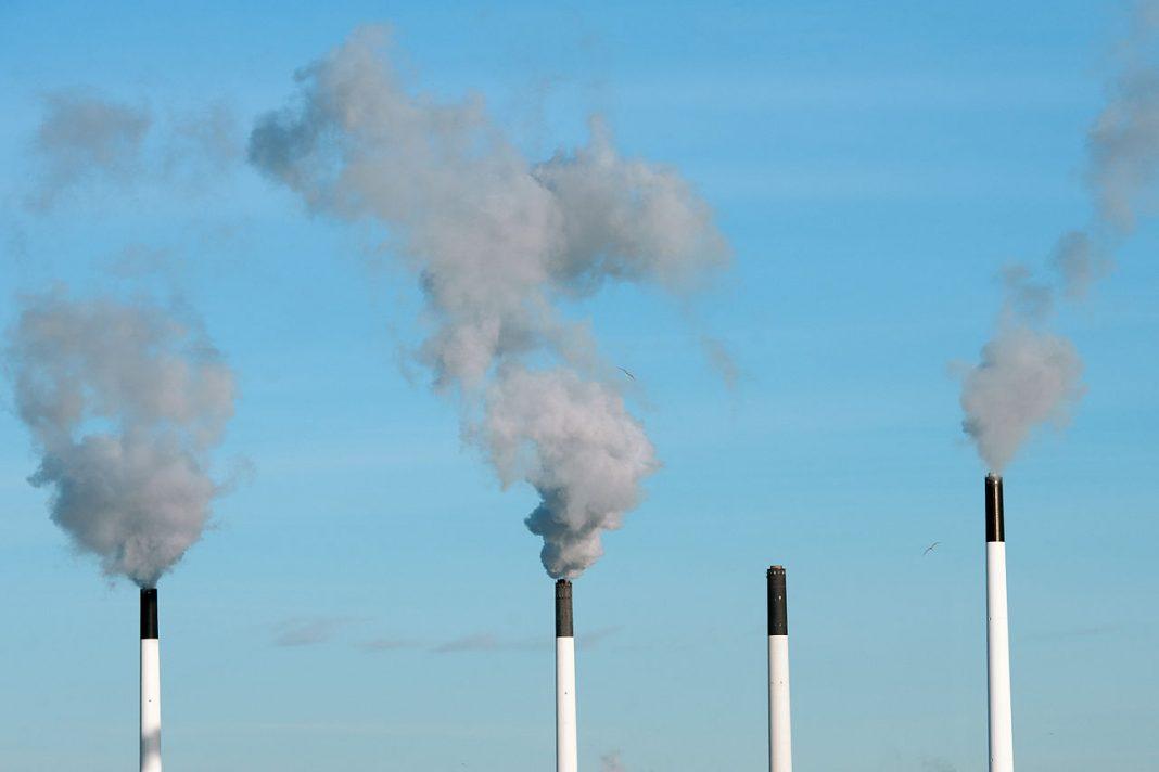 Nyheter - debatt - utsläpp